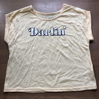 グレイル(GRL)のお子様ティシャツ(Tシャツ/カットソー(半袖/袖なし))