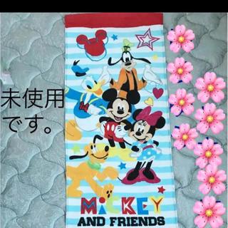 Disney - Disney ミッキー ミニー ドナルド  プルート  グーフィー  タオル