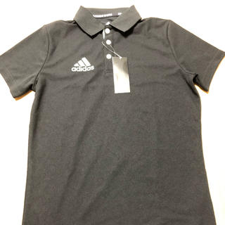 アディダス(adidas)のアディダス 半袖 ポロシャツ ADITS332  S(その他)