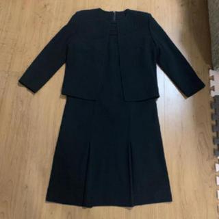 クロエ ブラックフォーマル スーツ