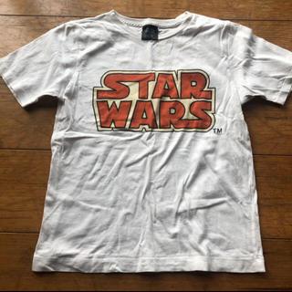 GU - GU スターウォーズTシャツ 140サイズ
