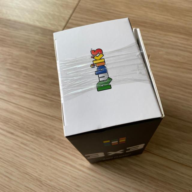 MegaHouse(メガハウス)の【まめ様専用】ルービックキューブ キッズ/ベビー/マタニティのおもちゃ(知育玩具)の商品写真