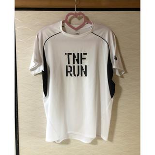 THE NORTH FACE - ✨ノースフェイス TNFRUN  Tシャツ Lサイズ✨