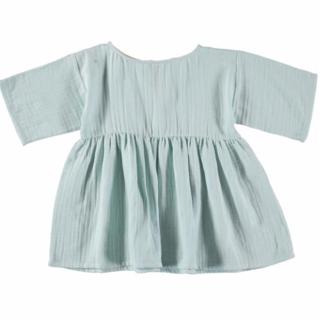 キャラメルベビー&チャイルド(Caramel baby&child )のLiilu -Liilu Dress Mint(ワンピース)