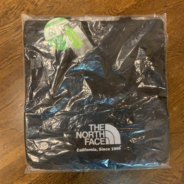 THE NORTH FACE(ザノースフェイス)の新品 新作 ザ ノース フェイス メッシュ トート バッグ 男女兼用 レディースのバッグ(トートバッグ)の商品写真