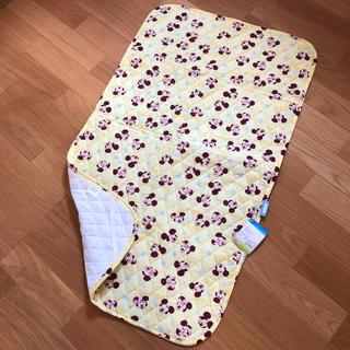 ディズニー(Disney)のディズニー お昼寝用敷きパット 70×120cm(敷パッド)