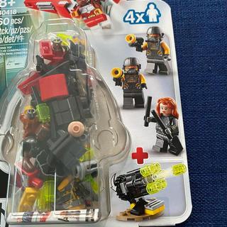 Lego - アベンジャーズ レゴ ミニフィギュア パック 40418