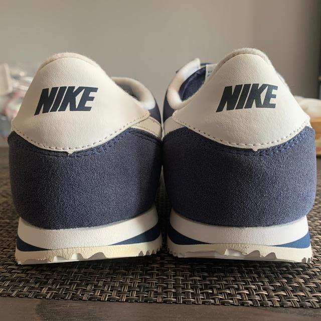 NIKE(ナイキ)の《メンズ》NIKEスニーカー ネイビー メンズの靴/シューズ(スニーカー)の商品写真