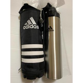アディダス(adidas)のadidas ステンレスボトル 1.5L(日用品/生活雑貨)