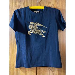 BURBERRY - バーバリーのTシャツ