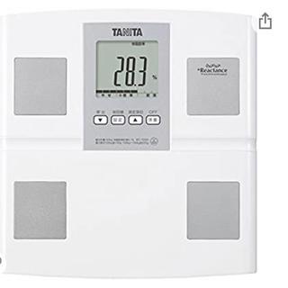 タニタ(TANITA)のタニタ 体重計 TANITA(体重計)