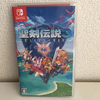 Nintendo Switch - 聖剣伝説3 トライアルズ オブ マナ Switch