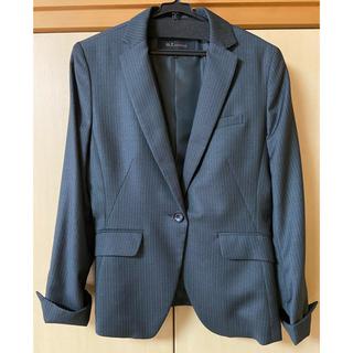 エムエフエディトリアル(m.f.editorial)のセットアップスーツ スカート(スーツ)