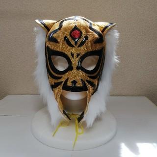 タイガーマスク(初代モデル)