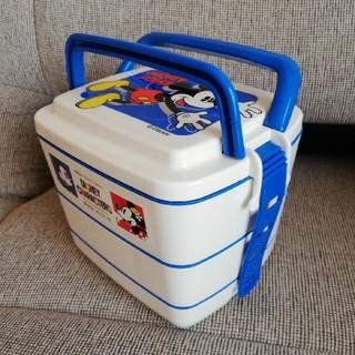 ディズニー(Disney)のミッキー♡お弁当箱(弁当用品)
