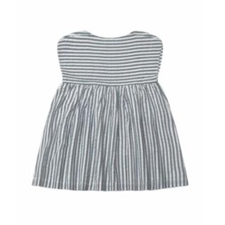 キャラメルベビー&チャイルド(Caramel baby&child )のLittle Cotton Clothes -Rosie Dress Spear(ワンピース)