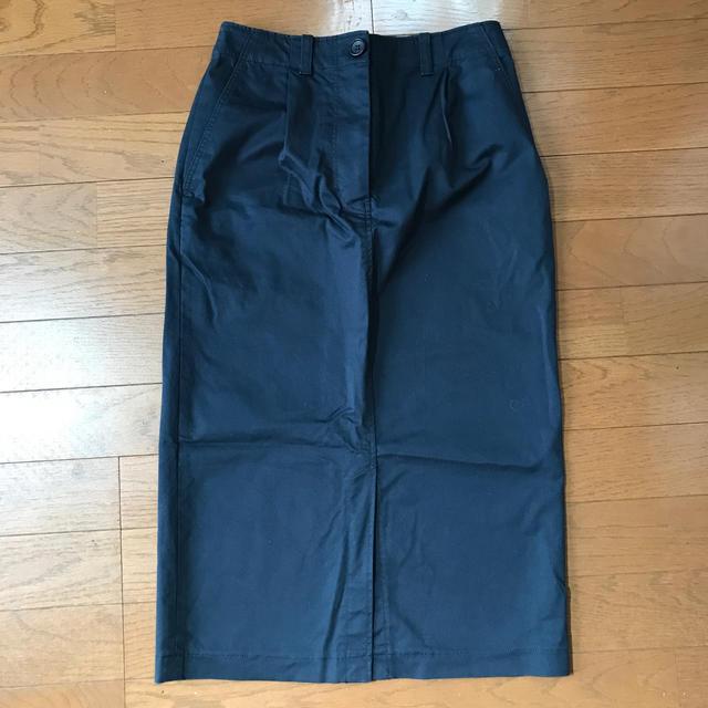 PLST(プラステ)のまみもも様 専用 シャツとスカート レディースのスカート(ひざ丈スカート)の商品写真