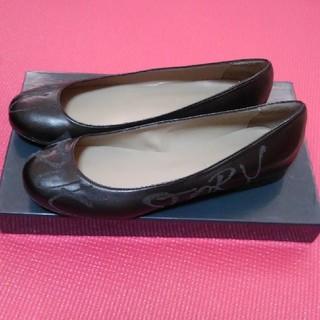エルマンノシェルヴィーノ(ERMANNO SCHERVINO)のエルマノンシェルヴィーノ靴レディース(ローファー/革靴)