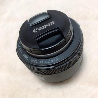 キヤノン(Canon)のCanon 単焦点(レンズ(単焦点))