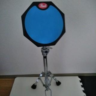 Pearl ドラムトレーニングパット(その他)