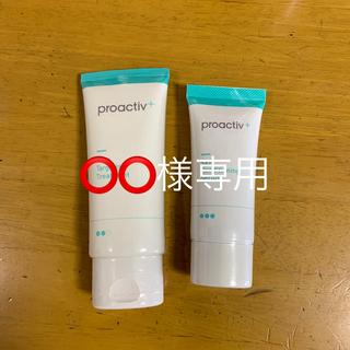 プロアクティブ(proactiv)のプロアクティブ ステップ2 60g/ステップ3 30g(美容液)