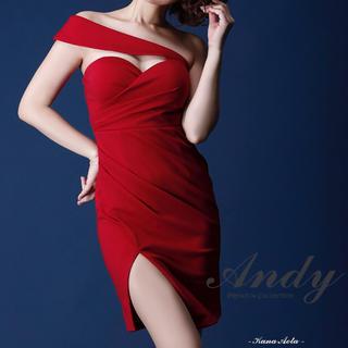 Andy - アンディー キャバ ドレス