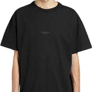アクネ(ACNE)の(2個) acne studios logo T-Shirt(Tシャツ/カットソー(半袖/袖なし))