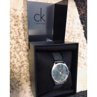 シーケーカルバンクライン(ck Calvin Klein)のCalvin Klein カルバンクライン ウォッチ 時計(腕時計)