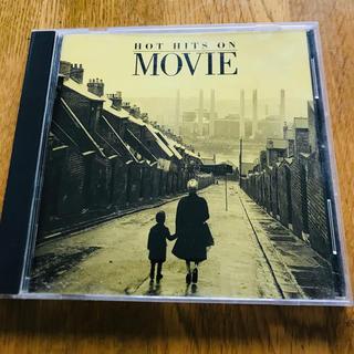 HOT HITS ON MOVIE(映画音楽)