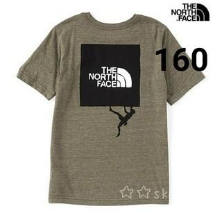 THE NORTH FACE - 新品☆レア ノースフェイス Tシャツ ボーイズL160相当