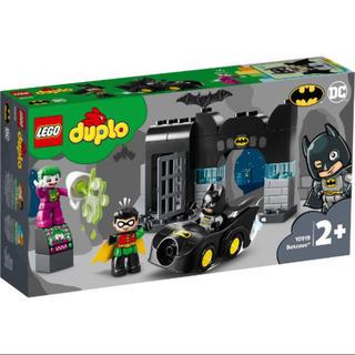 レゴ(Lego)のレゴジャパン LEGO 10919 バットマンの秘密基地(積み木/ブロック)