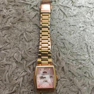オリエント(ORIENT)のオリエント 腕時計(腕時計)