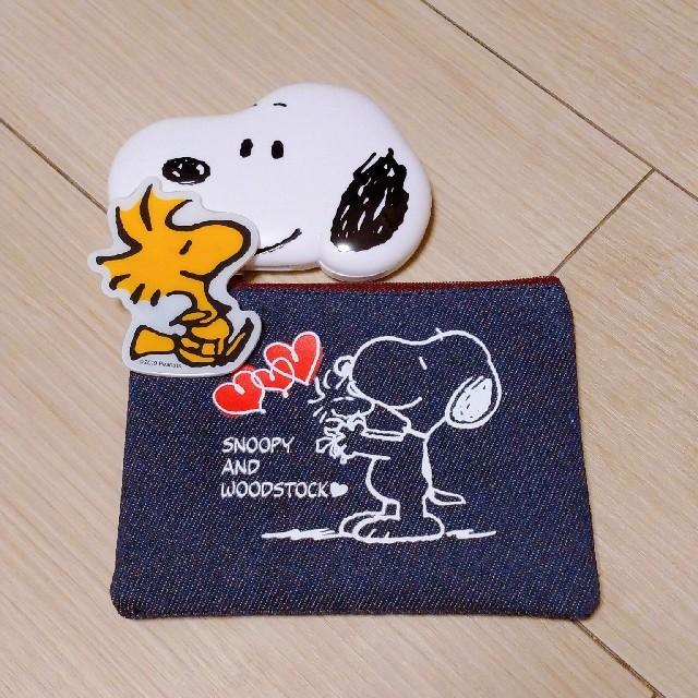 SNOOPY(スヌーピー)のテミナ様  スヌーピー エンタメ/ホビーのおもちゃ/ぬいぐるみ(キャラクターグッズ)の商品写真