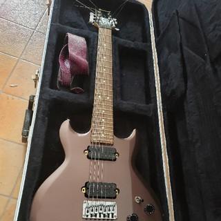 IBANEZ 7弦ギター
