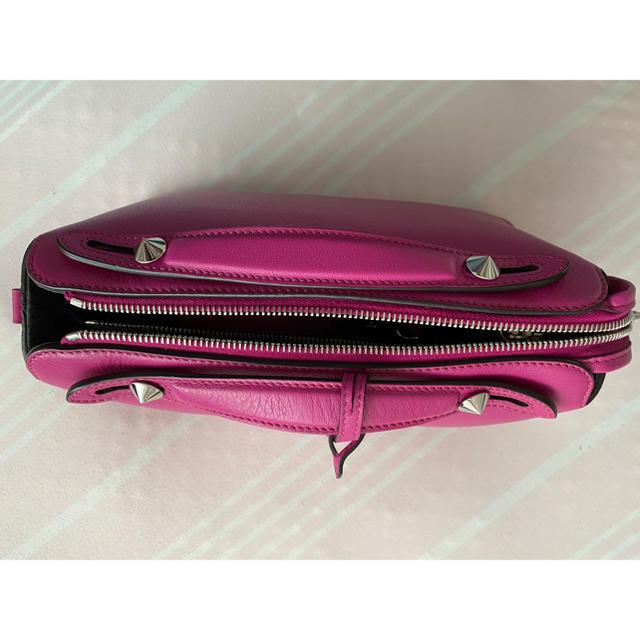 FENDI(フェンディ)のFENDIのバイザウェイ レディースのバッグ(ハンドバッグ)の商品写真