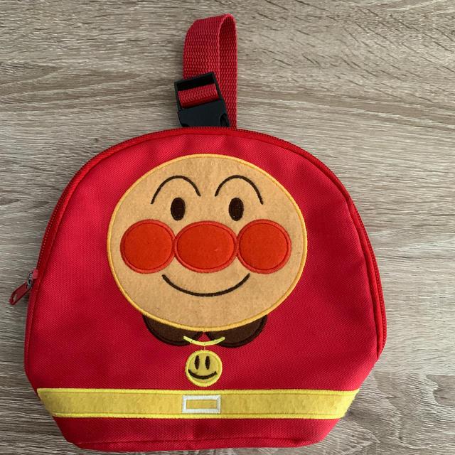 アンパンマン(アンパンマン)のアンパンマン  マグ 保冷バッグ エンタメ/ホビーのおもちゃ/ぬいぐるみ(キャラクターグッズ)の商品写真