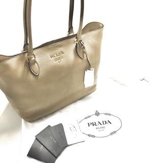 PRADA - 新品 PRADA プラダ ヴィッテロフェニックストートバッグ