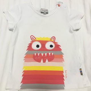 ポールスミス(Paul Smith)のポールスミスジュニア Tシャツ 18M(Tシャツ)