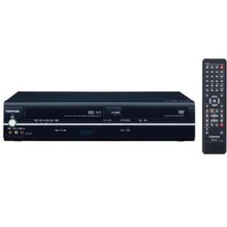 ビデオ一体型DVDレコーダー (DVDレコーダー)