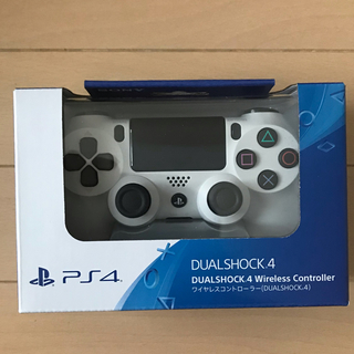 PS4ワイヤレスコントローラー【正規品】