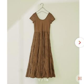 Noble - マリハ MARIHA 草原の虹のドレス