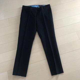 TOMORROWLAND - トゥモローランド ズボン クロップドパンツ パンツ