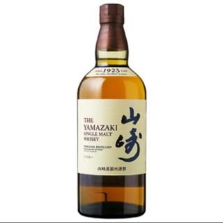 サントリー - 新品未開封 山崎 10本セット まとめ売り ウイスキー