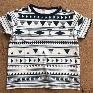 THE NORTH FACE - ノースフェイス kids Tシャツ 120