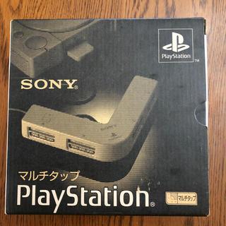 プレイステーション(PlayStation)のSONY PlayStation マルチタップ SCPH-1070(その他)