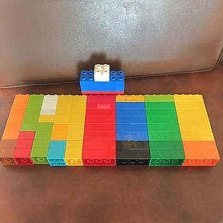 Lego - レゴ デュプロ詰め合わせ