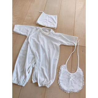 ニシマツヤ(西松屋)のセレモニー カバーオール(セレモニードレス/スーツ)