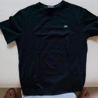 ラコステ(LACOSTE)のLACOSTE(Tシャツ/カットソー(半袖/袖なし))