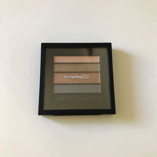 MAC(マック)のMACアイシャドウパレット コスメ/美容のベースメイク/化粧品(アイシャドウ)の商品写真