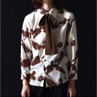MILKBOY - MILKBOY、チョコマーダーシャツ